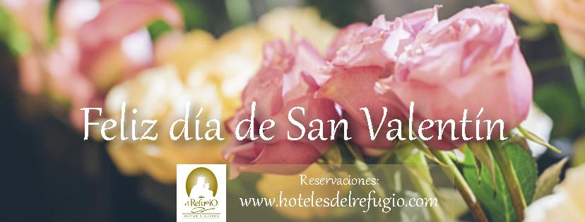 HOTELES DEL REFUGIO FEBRERO 17