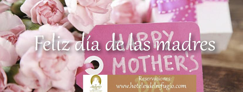 HOTELES DEL REFUGIO MAYO 17
