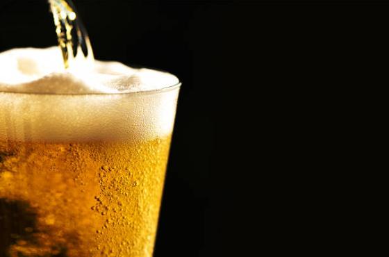 La cerveza mexicana es de las más tomadas en el mundo.